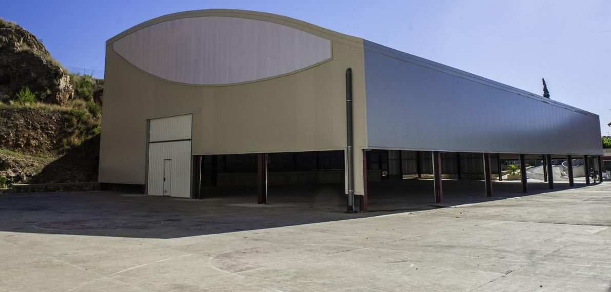 Edificio Multifuncional en La Vilavella