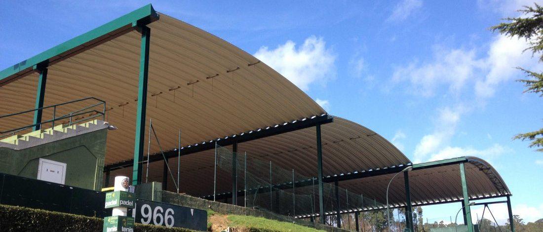 Club Tenis Coruña, Oleiros