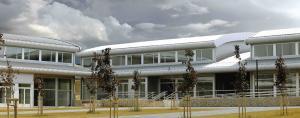 cubierta autoportante naves en Polígono Industrial De Júndiz, Vitoria